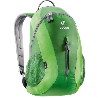 Deuter CITY LIGHT 16L Esmeralda - Mochila polivalente - DEUTER CITY LIGHT