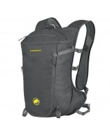 Mochila de Escalada MAMMUT NEON SPEED 15L GRIS Smoke-Sunglow
