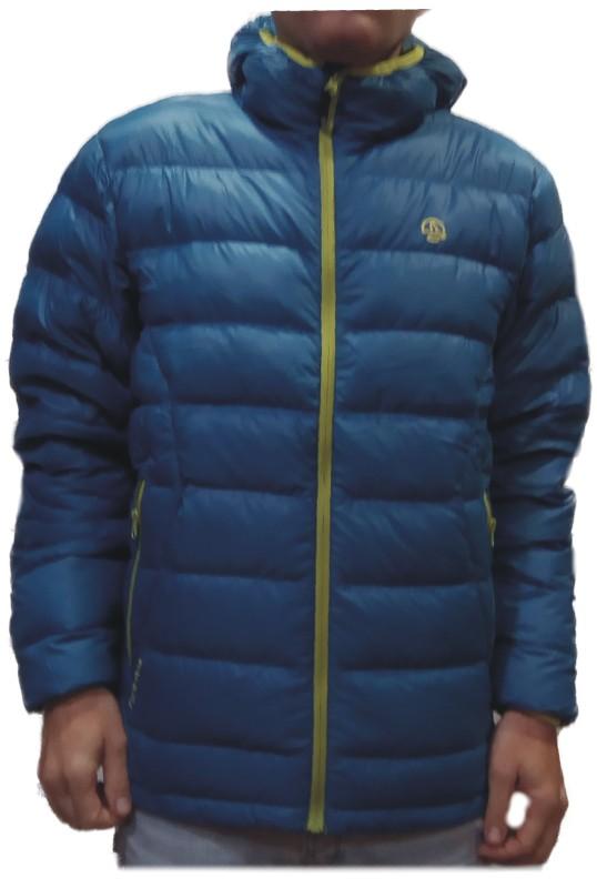 Ligera Plumas Loughor Montaña Azul Especializada Pistacho Tienda Material Ternua En Chaqueta De Deportes Escalada f7v6gbIYmy