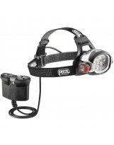 PETZL ULTRA RUSH BELT - LINTERNA FRONTAL 760 LM