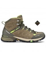 Botas de Senderismo TECNICA T-CROSS HIGH GTX MS BE/VER