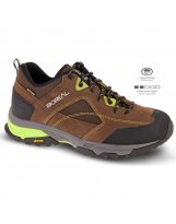 Boreal TEMPEST LOW Marrón - Zapatillas de trekking