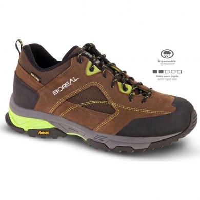 Boreal TEMPEST LOW Marrón - Zapatillas de trekking - BOREAL TEMPEST LOW MARRON