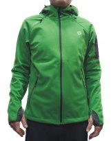 Ternua Six Winds  - Chaqueta windshell Hombre