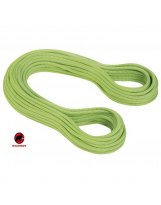 MAMMUT SERENITY 8.7 DRY 80 M LIME - CUERDA SIMPLE-DOBLE-GEMELA