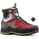 Dolomite STEINBOCK Approach HP GTX Red-Silver - Botas trekking - DOLOMITE STEINBOCK APP GTX RED