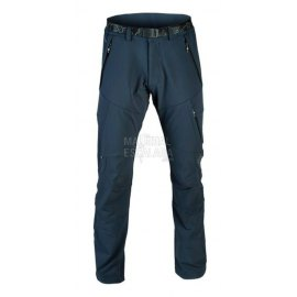 Pantalon trekking Ternua STOBO gris oscuro
