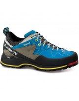 Zapatillas de Trekking DOLOMITE Steinbock Approach Low GTX Azul