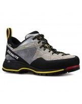 Zapatillas de Trekking DOLOMITE Steinbock Approach Low GTX PLATA