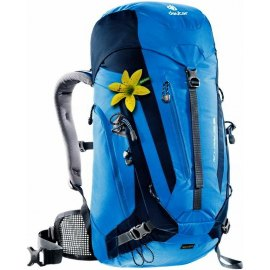 Deuter ACT Trail 28 SL azul - Mochila Trekking Mujer