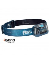 Linterna Frontal Petzl TIKKINA Azul 150 lm