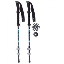 Bastones Trekking Ternua Kang Pole - 2 Unidades