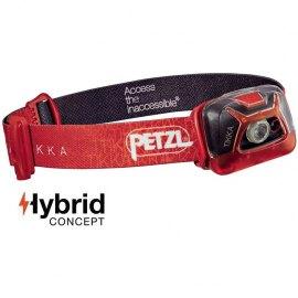 Linterna Frontal Petzl TIKKA Rojo 200 lm