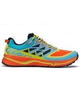 Zapatillas Trail Tecnica Inferno X-LITE 3.0 MS Orange