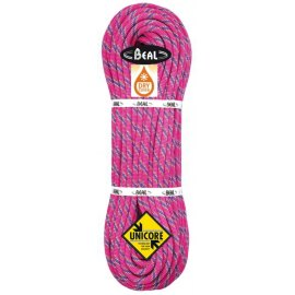 Cuerda Escalada Beal Tiger 10 mm UNICORE 80 metros