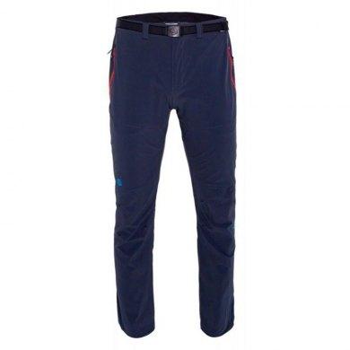 Pantalon Trekking Ternua FRIS PANT Gris - TERNUA FRIS PANTS GRIS