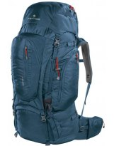Mochila Trekking Ferrino TRANSALP 60 Litros Azul
