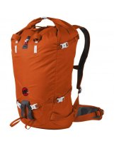 Mochila Mammut Trion Light 28+L Dark Orange