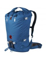 Mochila Mammut Trion Light 28+ L Dark Cyan