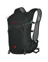 MOCHILA MAMMUT NEON SPEED BLACK 15L