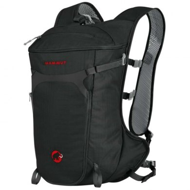 Mochila de Escalada Mammut NEON SPEED BLACK 15L - MAMMUT NEON SPEED BLACK 15 L