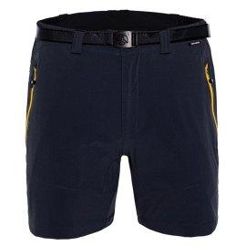 Pantalon Corto Trekking TERNUA FRIS SHORTS PANTS GRIS