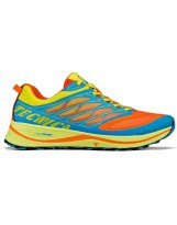 Tecnica RUSH E/LITE MS Azul - Zapatillas Trail