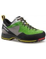 Zapatillas de Trekking DOLOMITE Steinbock Approach Low GTX Verde