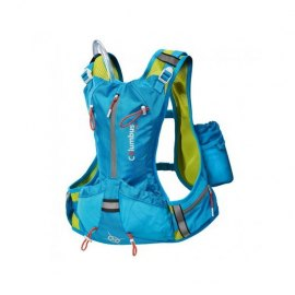 COLUMBUS HYDRATION VEST VANN 4 - Mochila Trail Running