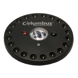 Lampara Para Tienda de Campaña COLUMBUS CL1