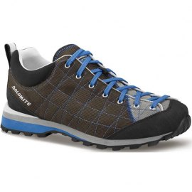 Zapatillas Dolomite Diagonal Lite Marron-Gris