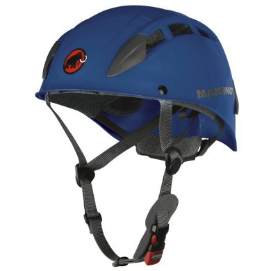 CASCO MAMMUT SKYWALKER 2 BLUE UNICA - MAMMUT SKYWALKER 2 BLUE