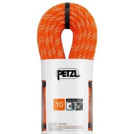 PETZL CLUB 10mm 60 m- Cuerda Barranquismo y Espeleologia
