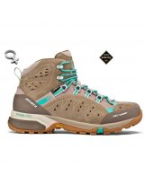 TECNICA T-CROSS HIGH LHP GTX WS BE/VER - BOTAS SENDERISMO