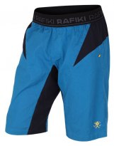 Shorts RAFIKI Anuk MS Seaport - Pantalon de Escalada