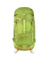 MOCHILA TREKKING TERNUA ASCENT PRO 33 GREEN LIME