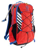 MOCHILA TERNUA SPEED LIGHT 20 ORANGE RED
