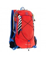 MOCHILA TERNUA SPEED LIGHT 12 ORANGE RED