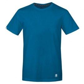 Camiseta algodon Hombre RAFIKI SLACK MS Seaport MC