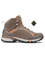 TECNICA TCROSS HIGH GTX MS MARRON - BOTAS SENDERISMO