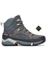 Botas de Trekking TECNICA T-Rock GTX MS Antracita