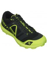 Zapatillas Trail SCOTT SUPERTRAC RC BLACK-YELLOW