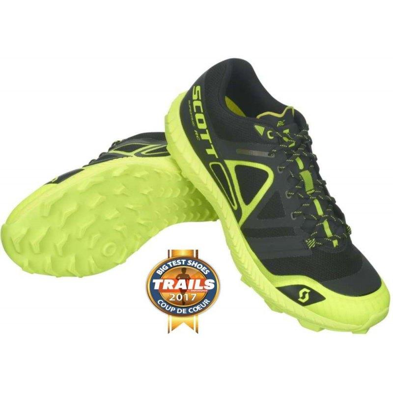d64293b5175 Zapatillas Trail Running SCOTT Trail Scott Supertrac RC - SCOTT online