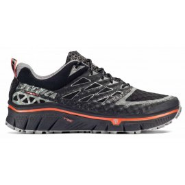 Zapatillas Trail Running Tecnica SUPREME MAX 3.0 MS BLACK-RED