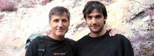 Arno y David