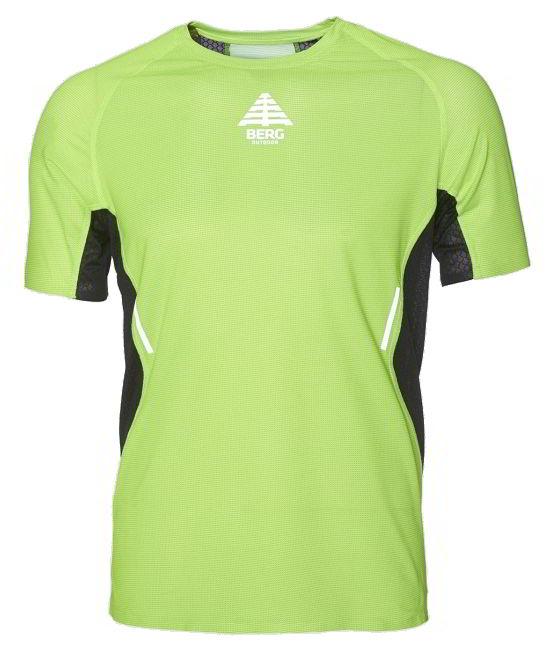camiseta trail runnig