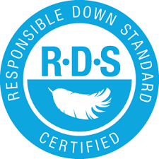 Logo Responsable Down Standar