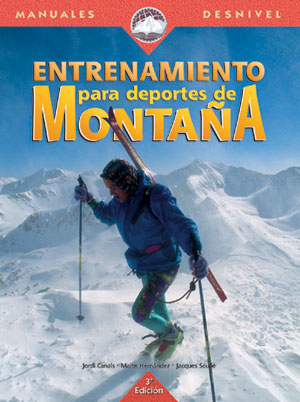 Entrenamiento para deportes de montaña